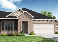Pasadena - Union Park: Aubrey, Texas - Coventry Homes