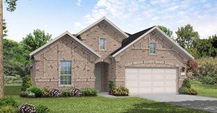 San Augustine - Seventeen Lakes 50' Homesites: Roanoke, Texas - Coventry Homes