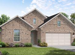 San Augustine - Union Park: Aubrey, Texas - Coventry Homes