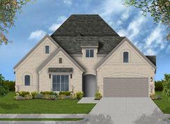 Thomaston - Firethorne West 70': Katy, Texas - Coventry Homes