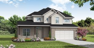 Brookshire - Foxbrook: Cibolo, Texas - Coventry Homes