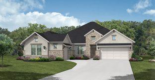Goldsmith - Arbors at Fair Oaks Ranch: Fair Oaks Ranch, Texas - Coventry Homes