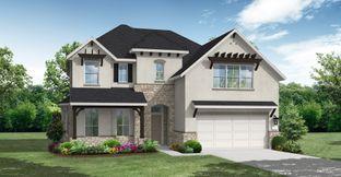 Malea - Coronado: San Antonio, Texas - Coventry Homes