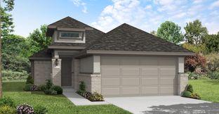 Crandall - Meridiana 40': Iowa Colony, Texas - Coventry Homes