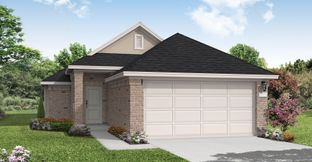 Crandall - The Meadows at Imperial Oaks 40': Conroe, Texas - Coventry Homes