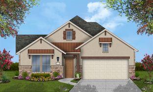 Christoval - Union Park: Aubrey, Texas - Coventry Homes