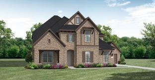 Marietta - Harvest 70' Homesites: Argyle, Texas - Coventry Homes