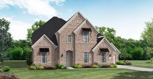 Marietta - Wildridge 70' Homesites: Oak Point, Texas - Coventry Homes