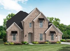 Marietta - Mustang Lakes: Celina, Texas - Coventry Homes