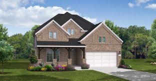 Ingleside - Escondido 50': Conroe, Texas - Coventry Homes