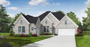 Blackwell - Sienna 70': Missouri City, Texas - Coventry Homes
