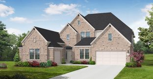 Pearland - Pomona 75': Manvel, Texas - Coventry Homes