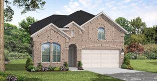 Alvin - Candela 50': Richmond, Texas - Coventry Homes