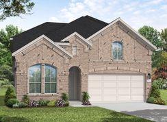Alvin - Pomona 50': Manvel, Texas - Coventry Homes