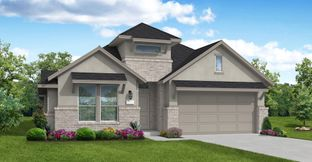 Avery - Grove Landing: Tomball, Texas - Coventry Homes