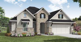 Oxford - Coronado: San Antonio, Texas - Coventry Homes