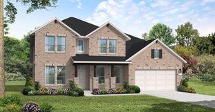 Wichita - 6 Creeks 55': Kyle, Texas - Coventry Homes