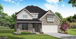 Dumont - Foxbrook: Cibolo, Texas - Coventry Homes