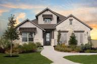 Hutto Town Square by Coventry Homes in Austin Texas