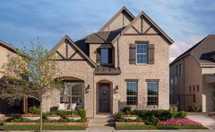 Viridian Chalet Series by Coventry Homes in Fort Worth Texas