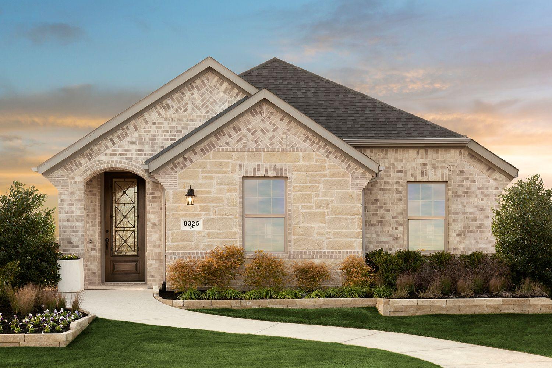 McKinney Texas New Homes 24