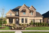 Dominion of Pleasant Valley 60' by Coventry Homes in Dallas Texas