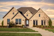 Pecan Square by Coventry Homes in Dallas Texas