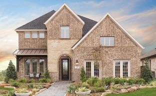 Trailwood 50' Homesites by Coventry Homes in Dallas Texas