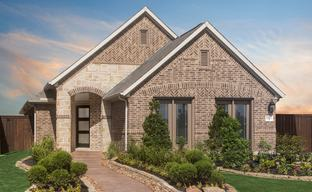 Meridiana 40' by Coventry Homes in Houston Texas