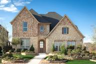 Harvest Green by Coventry Homes in Houston Texas