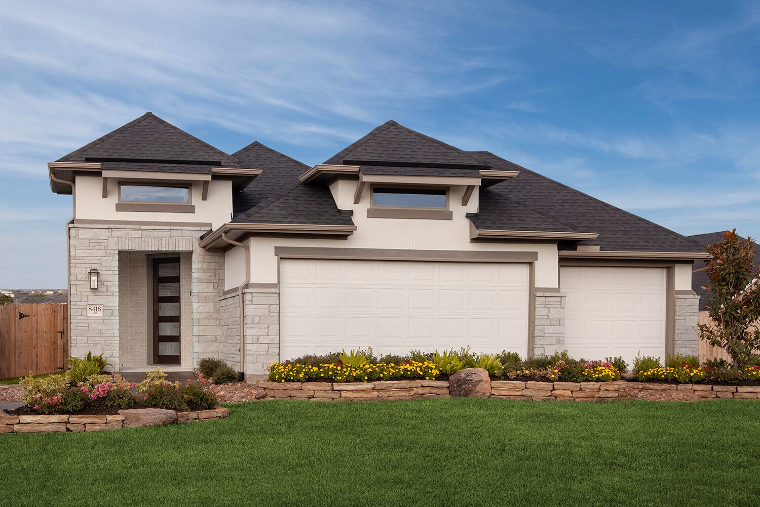 'Grand Mission Estates 40'' by Coventry Homes in Houston