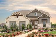 Bindseil Farms by Coventry Homes in San Antonio Texas