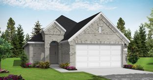 Muenster - The Meadows at Imperial Oaks 40': Conroe, Texas - Coventry Homes