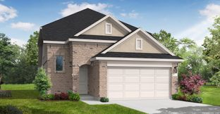 Progreso - Klein Orchard: Houston, Texas - Coventry Homes