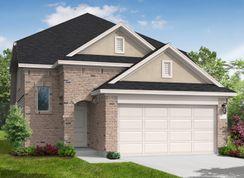 Progreso - Grand Mission Estates 40': Richmond, Texas - Coventry Homes