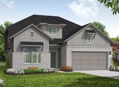 Ingleside - Harvest Green 55': Richmond, Texas - Coventry Homes