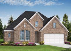 Manor - Meridiana 60': Iowa Colony, Texas - Coventry Homes