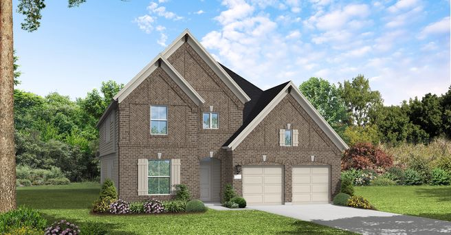 20402 Windcrest Colony Tr (Chappel Hill)