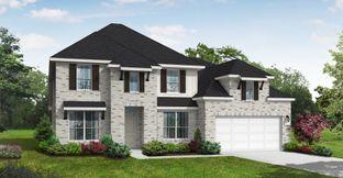 Wichita - La Cima 50': San Marcos, Texas - Coventry Homes