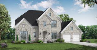 Ames - Viridian Island 70' Homesites: Arlington, Texas - Coventry Homes