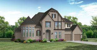 Huntsville - Star Trail: Prosper, Texas - Coventry Homes