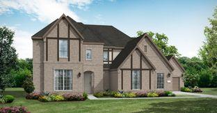Lakeway - Star Trail: Prosper, Texas - Coventry Homes