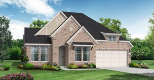 Anson - Firethorne West 70': Katy, Texas - Coventry Homes