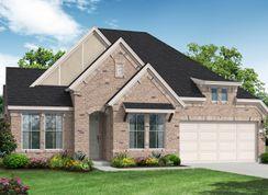Anson - Meridiana 60': Iowa Colony, Texas - Coventry Homes