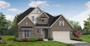Lumberton - Pomona 55': Manvel, Texas - Coventry Homes