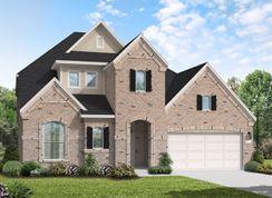Lumberton - Harvest Green 55': Richmond, Texas - Coventry Homes
