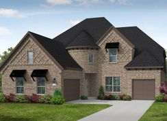 Wiergate - Enclave at Longwood: Cypress, Texas - Coventry Homes