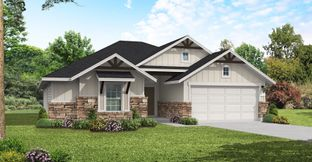 River Oaks - Hutto Town Square: Hutto, Texas - Coventry Homes