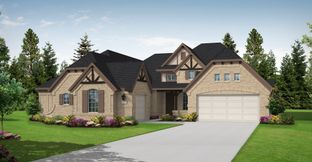 Winfield - Saddle Star Estates: Rockwall, Texas - Coventry Homes