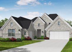 Winfield - Viridian Island 70' Homesites: Arlington, Texas - Coventry Homes